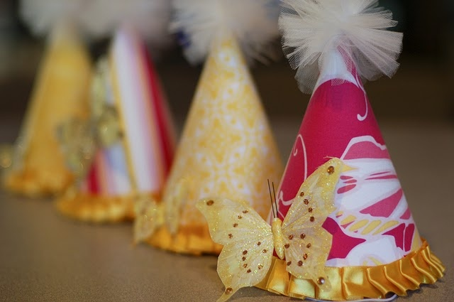 Party hat how to