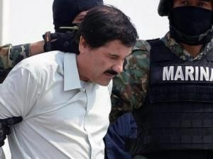 Joaquim Guzman «El Chapo» a été capturé !!! • Hellocoton.fr