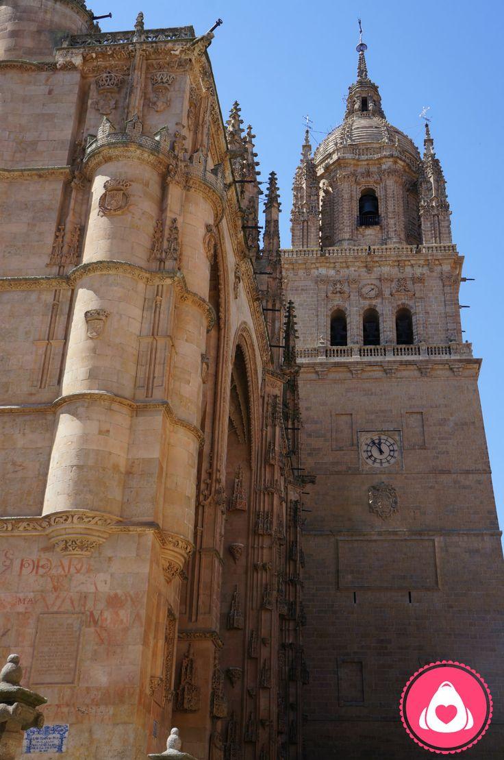 Catedral Nueva.