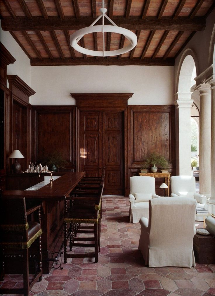 17 best images about on pinterest for Mark d sikes dining room