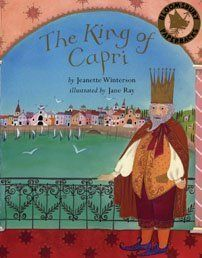The King of Capri by Jeanette Winterson…