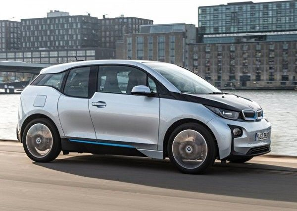 2014 BMW i3 Silver Style 600x426 2014 BMW i3 Review Details