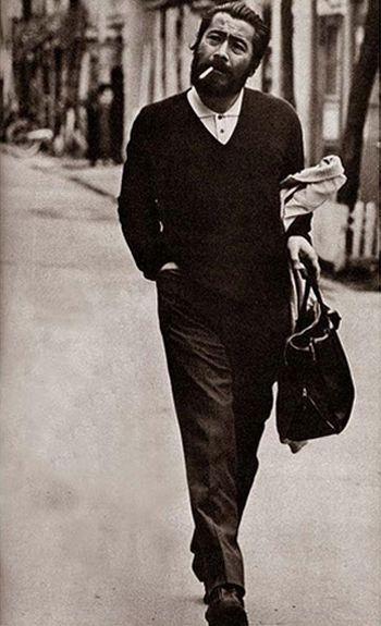 ovadiaandsons:    Toshiro Mifune