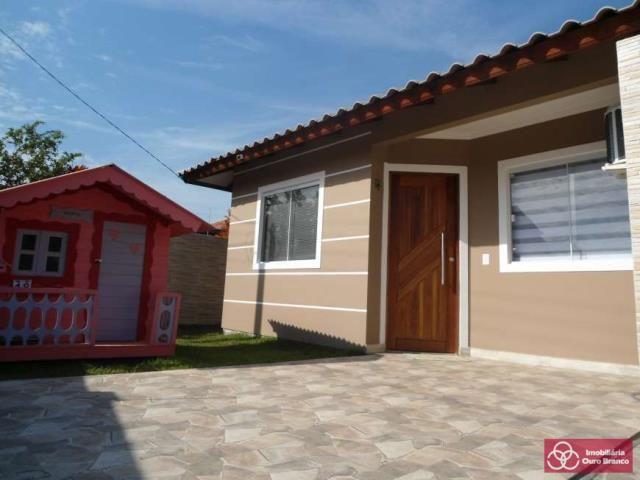 Compre Casa com 2 Quartos e 68 m² por R$ 190.000 na Servidão Manoel Sabino de Menezes - São João do Rio Vermelho - Florianópolis - SC. Fale com Imobiliária Ouro Branco.