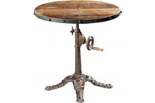 17 meilleures id es propos de table ronde pas cher sur - Table ronde en bois pas cher ...