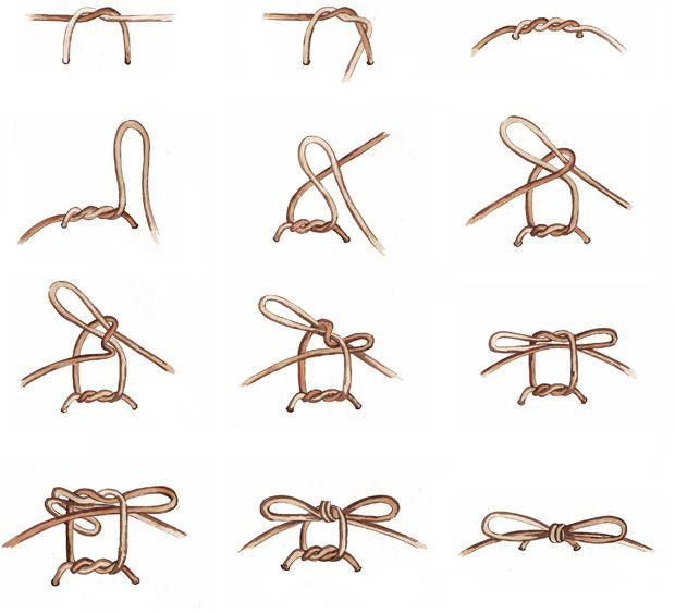 17 meilleures id es propos de attacher ses lacets sur pinterest attacher les lacets de - Comment faire ses lacets ...