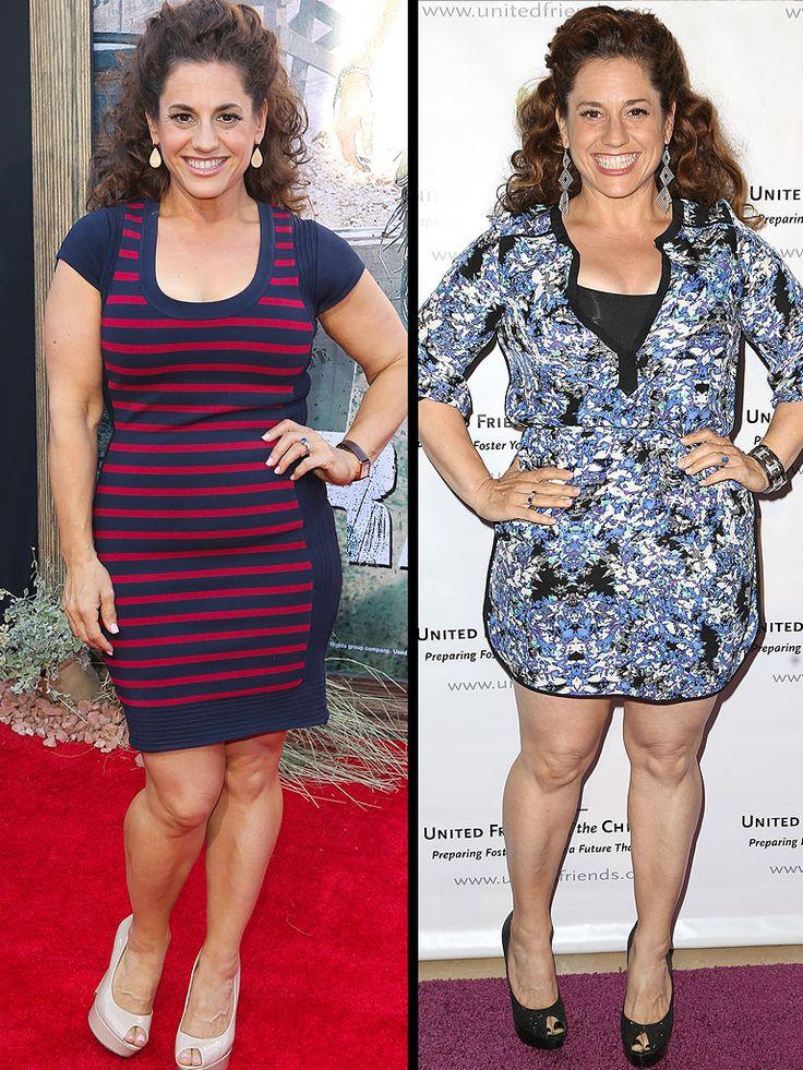 Marissa Jaret Winokur: I'm 20 Lbs. Heavier – And Happier http://www.people.com/article/marissa-jaret-winokur-gains-20-lbs-is-happier