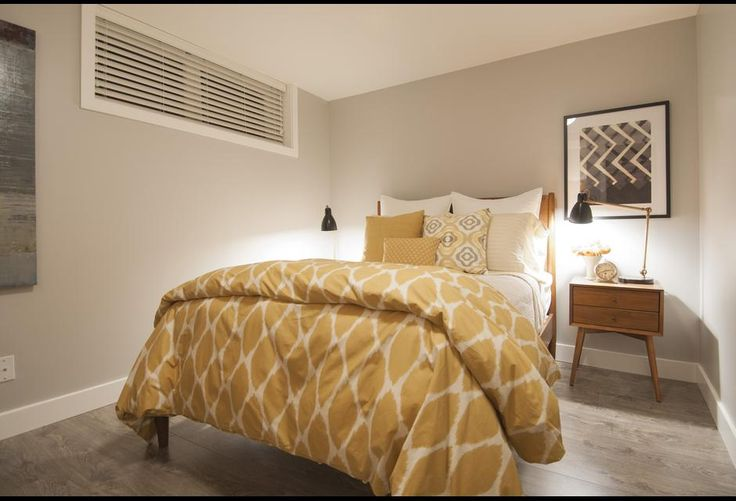 Best Income Property Basement Guest Rooms Basement Bedrooms 400 x 300