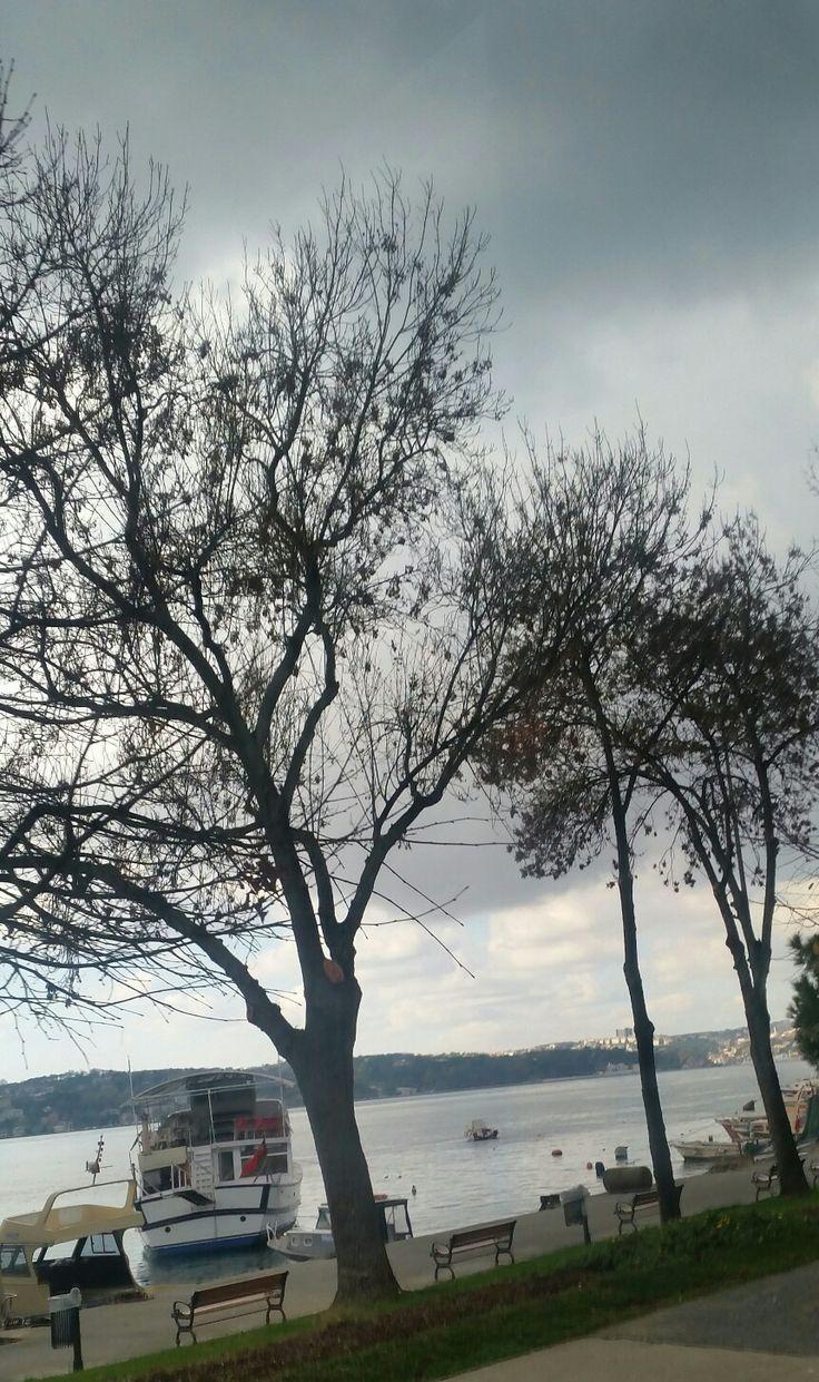 Beykoz & İstanbul
