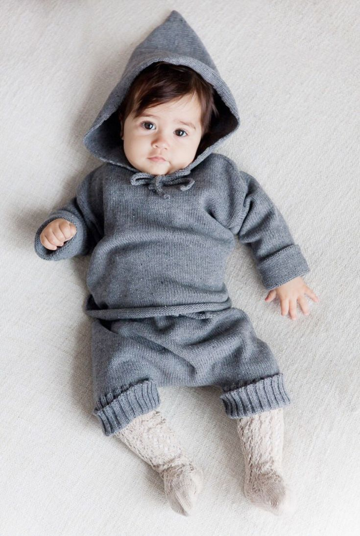 Sweet Handmade Knitted Baby Clothing | Marumakids on Etsy
