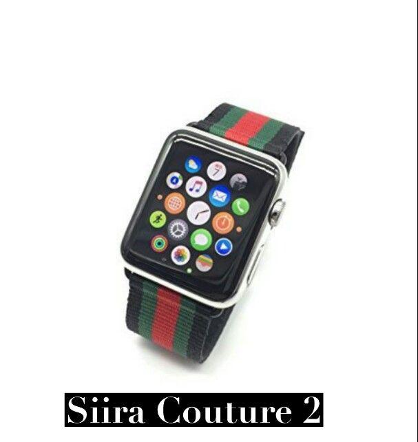 Apple iphoneケース 、 apple watch 2 gucci ベルト