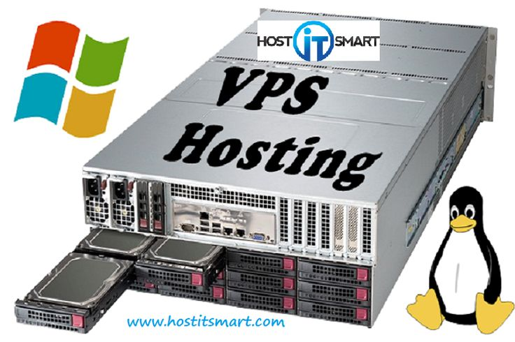 Experience The Speed & Customizability With Host It Smart