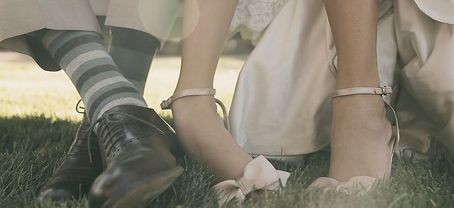 One of the most amazing wedding videos I've ever seen. So much inspiration.
