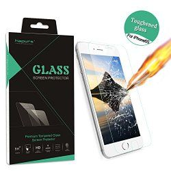 Best screen protectors for Apple iPhone 6s : Tempered Glass > Cheap Accessories