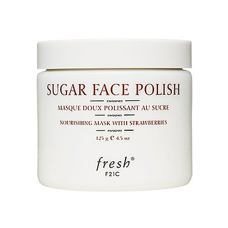 I love pretty much everything from Fresh, but this is my favorite Fresh product. It smells delicious and, without being harsh or irritating, leaves your skin so soft. #Sephora #SephoraItLists —Angela J., Product Development InternFace Scrubs, Polish Sephora, Exfoliate Masks, Brown Sugar, Sugar Face, Skin, Face Polish, Beautiful Products, Fresh Sugar