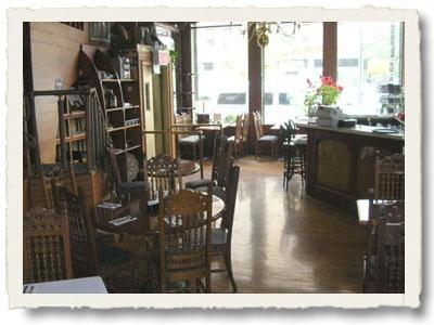 Tripoli Restaurant Atlantic Avenue Brooklyn Lebanese