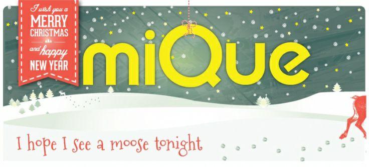 miQue dec wishes