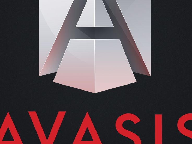 AVASIS Brand Identity Design by The Skins Factory