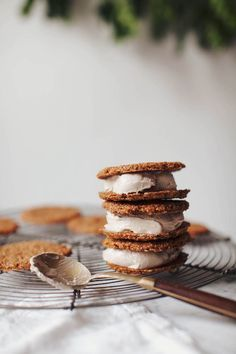 10 Healthy & Delicious Cookie Recipes — Bloglovin'—the Edit