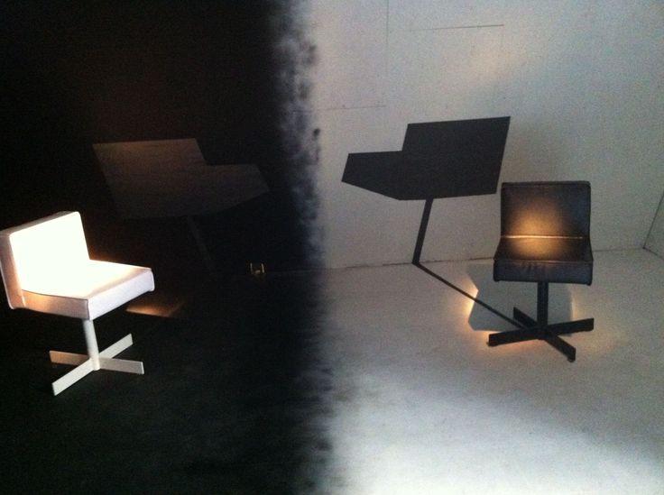 Lensvelt tijdens Inside Design 2013 | ELLE Decoration NL