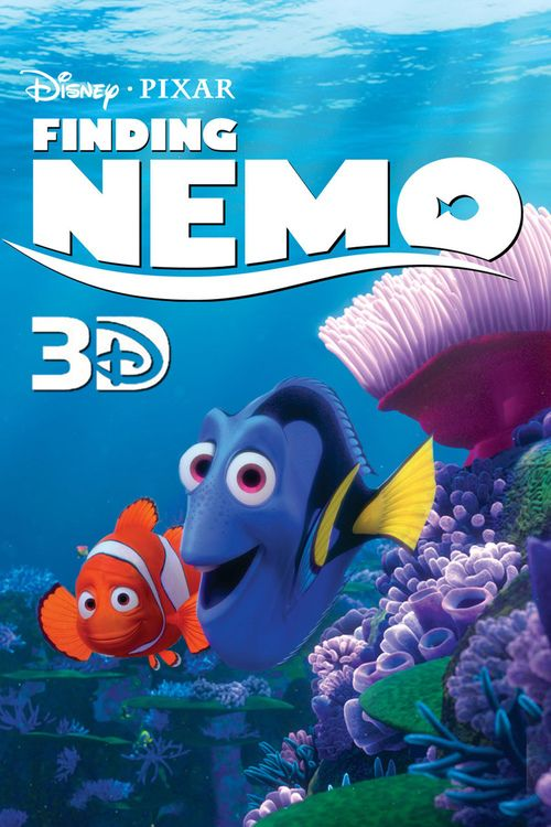 Finding Nemo 2003 full Movie HD Free Download DVDrip