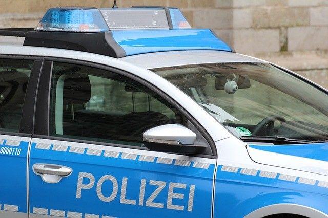 Duisburg-Meiderich: Urkundenfälschung – Zwei Männer im Bezirksamt festgenommen