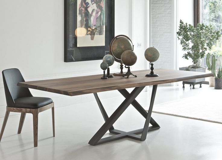 1000 id es sur le th me pied de table design sur pinterest - Pied de table original ...