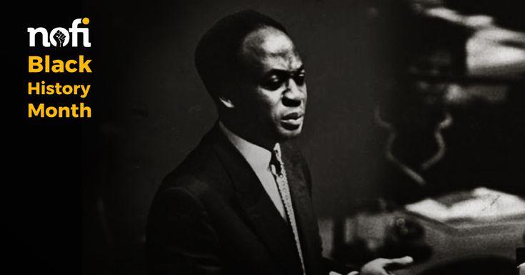 Le 24 mai 1963, 32 pays africains à peineindépendants se sont rencontrésdans la capitale éthiopienne, Addis-Abeba, afin de «trouver des moyens d'unir le continent». A cette occasion, Kwame Nkrumah donna ce qui devint «l'un des plus grands discours de sa vie,un discours qui tient lieu de modèle définitif d'une unité africaine forte, mais jusqu'à présent …