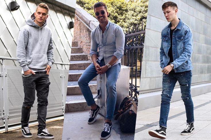 5 provas de que o Vans é o novo queridinho do streetwear  O tênis da vez!    Se você acompanha o blog já sabe o quanto amamos usar tênis para complementar as produções. Como sempre, nós estamos ligados nas últimas tendências para trazer para você. E desta vez notamos que um modelo da marca Vans tem chamado muita atenção por aí.    #BlogKishua #DicasKishua #ModaMasculina #Estilo  Blog com dicas sobre moda masculina e mais