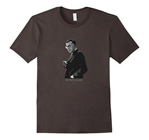 Mens Sartre existentialist philosopher tee 2XL Asphalt Jo... https://www.amazon.com/dp/B071GMT2NX/ref=cm_sw_r_pi_dp_x_vGrIzbHNBXXKK