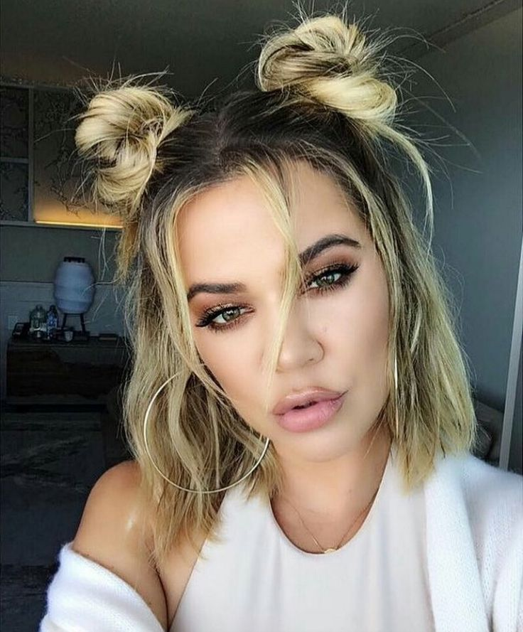 25+ best ideas about Khloe kardashian haircut on Pinterest ...