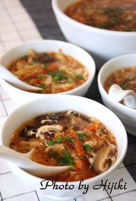 31 Soup Recipe (in Japanese)