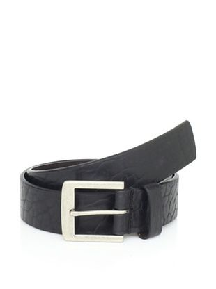 Vintage Bison Men's Grand Teton Belt