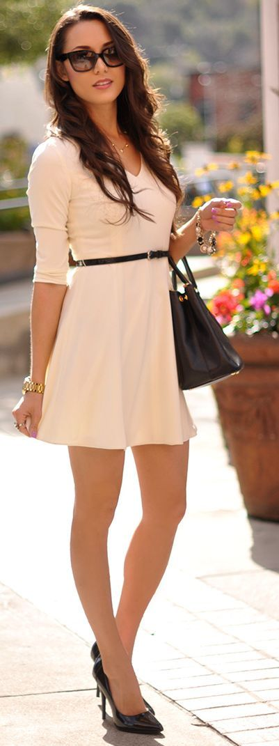 Your Perfect Go-to Dress by Hapa Time