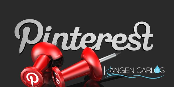 #KangenCarlos now on #Pinterest https://www.Pinterest.com/KangenCarlos/  updated daily #KangenWater #Phx #Lax #Psp #Den #USA