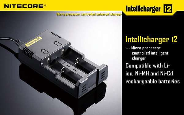 Specifications: Input voltage: AC 100-240V 50/60Hz or DC 12V Input power: 10W Output voltage: 4.2V ¶ñ1% / 1.48V ¶ñ1% Output current: 0.5A Ç_ 2 Dimensions: 132mm Ç_ 70mm Ç_ 35mm Weight: 104g (without batteries and power cord) Compatible with: Li-ion: 26650, 22650, 18650, 17670, 18490, 17500, 17335, 16340 (RCR123), 14500 Ni-MH / Ni-Cd: AA, AAA, C  #hidcanada