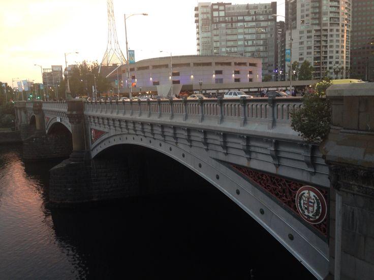 Southbank | Melbourne