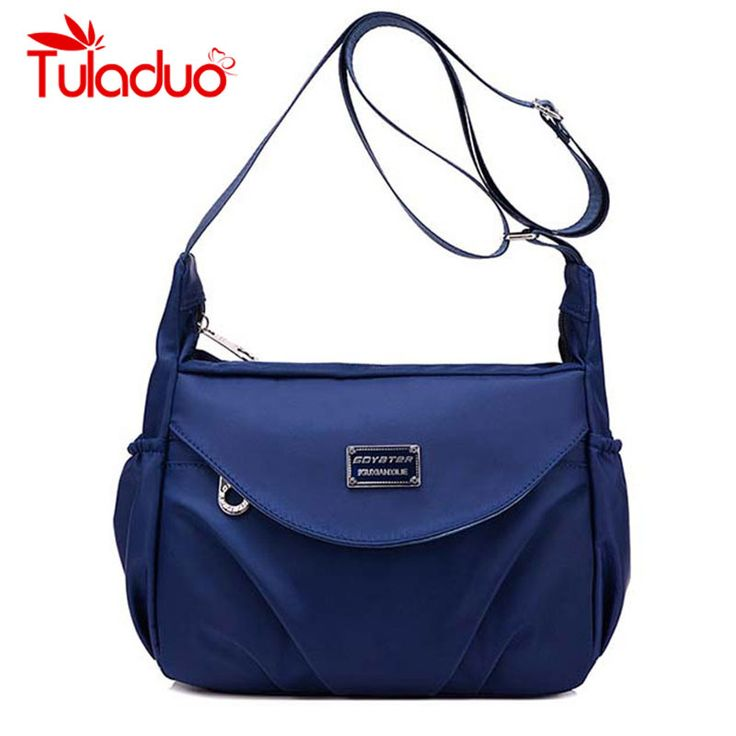 Women Messenger Nylon Bags Original Kipleds Bolsos Waterproof Female High Quality Small Bags Portable Ultralight Knapsacks Bag