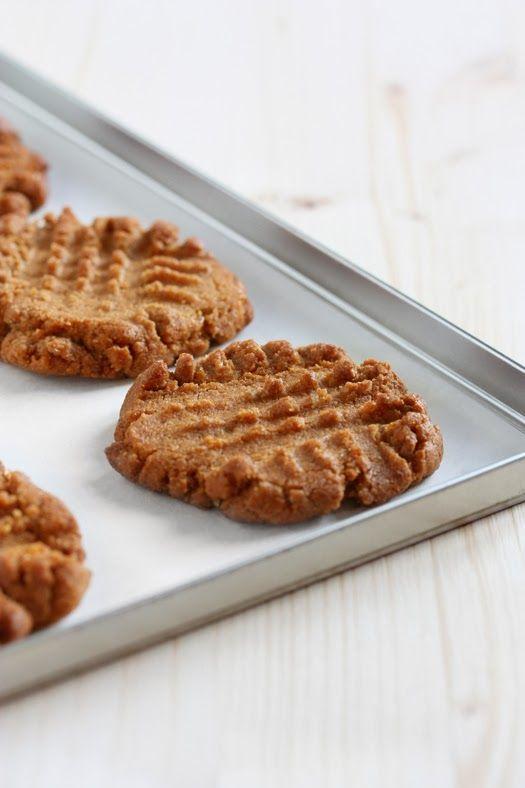 esperimento 113: cookies al burro di arachidi
