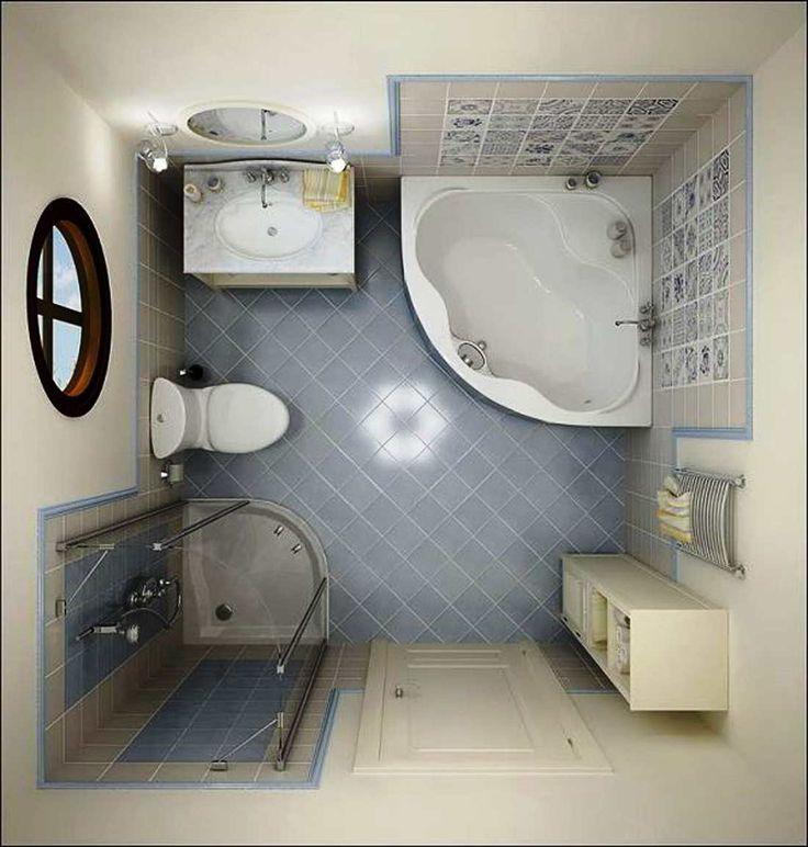 Model Interior Kamar Mandi Minimalis dan Mewah