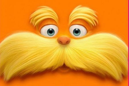 The image that started it all...The Lorax, Lorax Wallpapers, Lorax Parties, Parties Ideas, Thelorax, Things, Bday Parties, Lorax Movie, Dr. Seuss