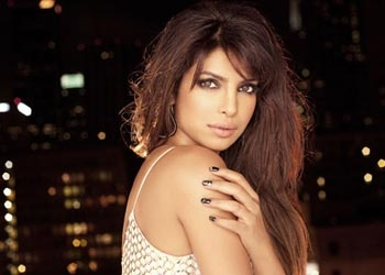 Priyanka Nominated For World Music Awards