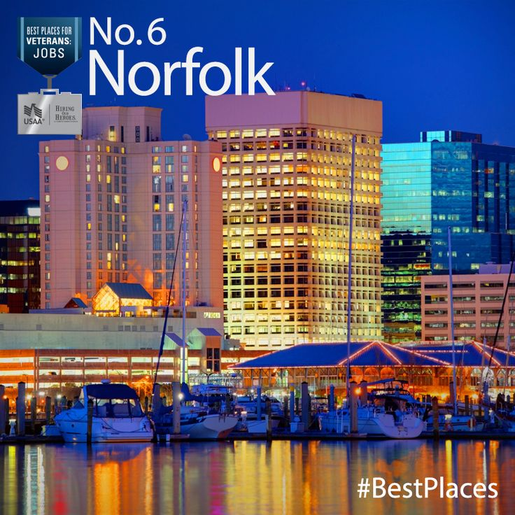 Congratulations norfolk you made our 2013 bestplaces for