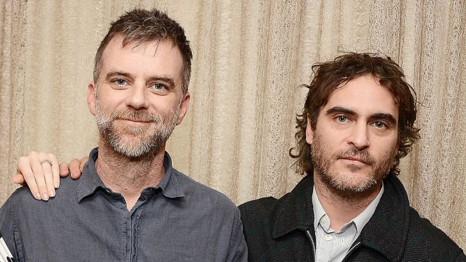 'Inherent Vice': Paul Thomas Anderson Film