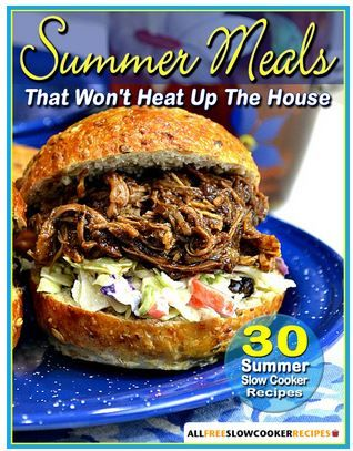 FREE Summer slow cooker recipe ebook. plus some useful printable coupons! Click the link below to get all of the details  ► http://www.thecouponingcouple.com/free-slow-cooker-recipe-book-coupons-allfreeslowcookerrecipes/