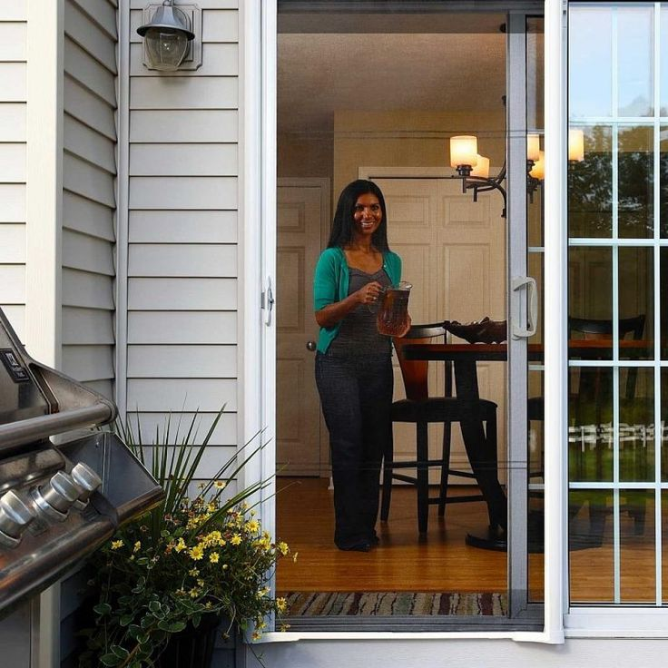 Best 25+ Sliding glass doors ideas on Pinterest | Patio ...