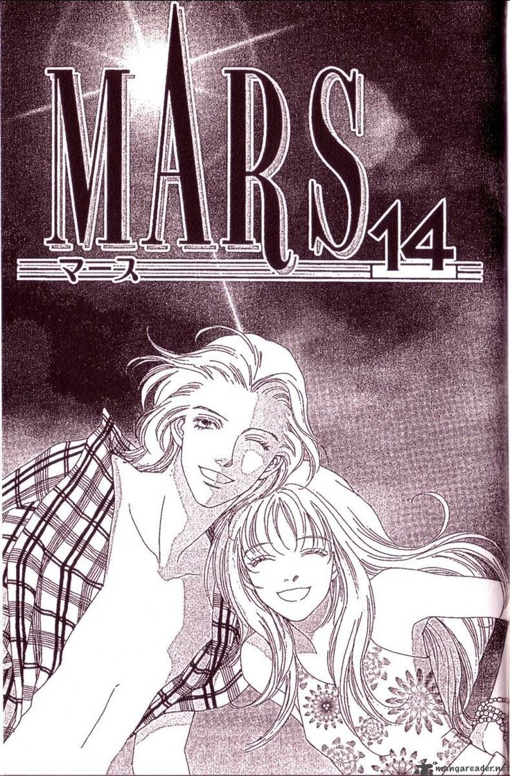 17 Best images about Mars (Manga) on Pinterest | Models ...