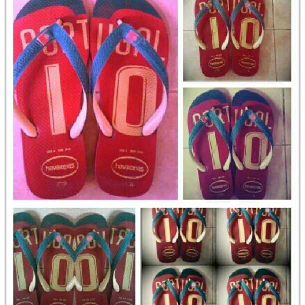 BettingExpert's photo contest on #Instagram #olympics #london2012 #bettingexpert @BettingExpert My havaianas team portugal pictorial #havaianas/♥2likes