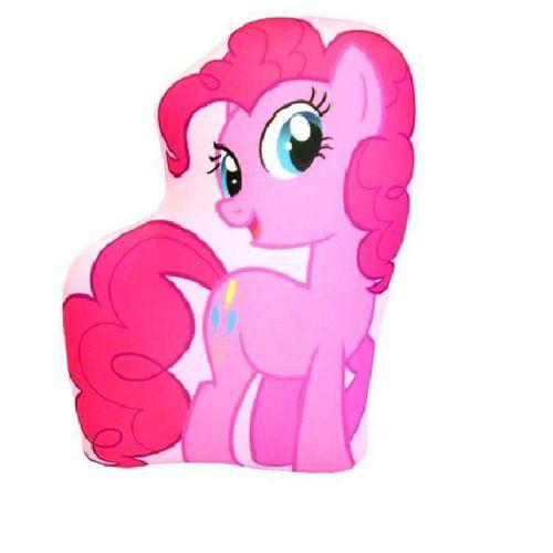 Подушка антистресс Пони ПИНКИ ПАЙ ярко-розовая земная пони из Понивилля, являющаяся одним из главных персонажей в сериале про ПОНИ