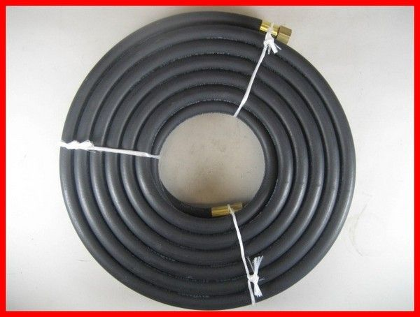 Natural Gas Hose 1 2 In 2020 Gas Hose Hose Natural Gas Bbq